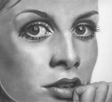 Twiggy by Karen Townsend