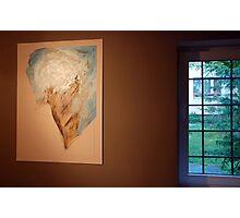 Window Gallery Photographic Print