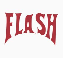 Flash Gordon by drtees