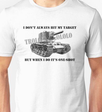KV 2 troll Unisex T-Shirt