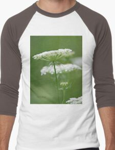 Flower Stack - Queen Anne's Lace T-Shirt