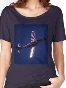 Iskra, RAAF Museum Air Pageant 2000, Australia Women's Relaxed Fit T-Shirt