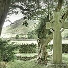 Wast Water Cemetery by Laurent Hunziker