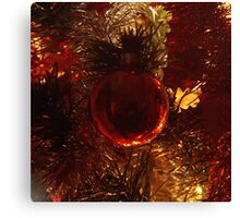 - Christmas -  Canvas Print