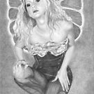 Fairy by Karen Townsend