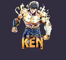 Kenshiro - Hokuto No Ken  T-Shirt