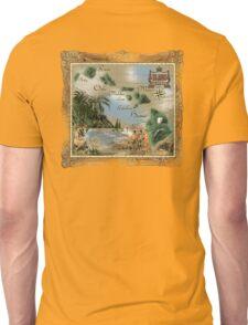 hawaiian islands Unisex T-Shirt