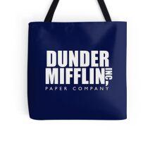 Dunder Mifflin Inc. Tote Bag