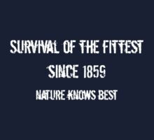 Nature knows best by Awerick