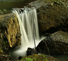 Guide Falls by michellerena