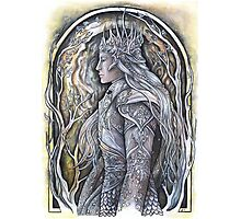 Elven King Photographic Print