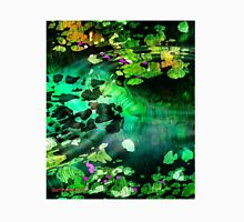 Lily Pond Unisex T-Shirt