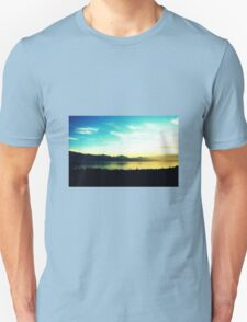 Swiss Sunset 5 T-Shirt