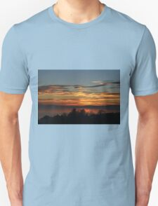 Swiss Sunset T-Shirt