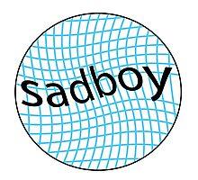 Sadboy Photographic Print