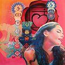 Chakra Root by Kanchan Mahon