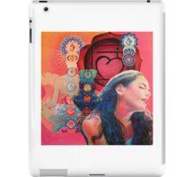 Chakra Root iPad Case/Skin
