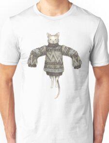 Sweater Puss T-Shirt Unisex T-Shirt