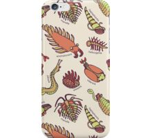 Cambrian Critters iPhone Case/Skin