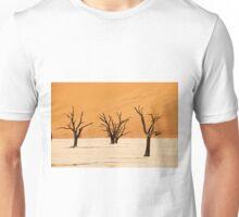 Dead Vlei in Namib Desert Unisex T-Shirt