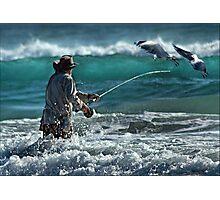 earlybirds Photographic Print