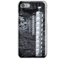 Out Of My Depth iPhone Case/Skin