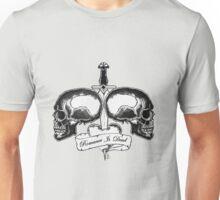 Romance Is Dead.2 Unisex T-Shirt