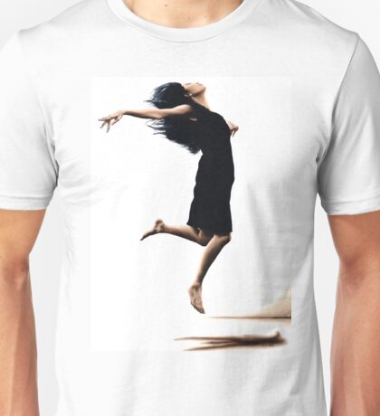 Leap into the unknown T-Shirt
