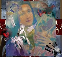 Peace Angel by Raine333