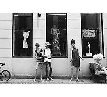 Silkegade Photographic Print