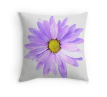 Petal Windmill Throw Pillow