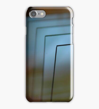 Frameless Windows © Vicki Ferrari Photography iPhone Case/Skin
