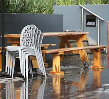Lunch cancelled due to inclement weather! by Ell-on-Wheels