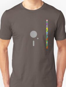 New Order - Blue Monday T-Shirt