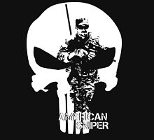AMERICAN SNIPER CHRIS KYLE THE DEVIL OF RAMADI THE LEGEND Unisex T-Shirt