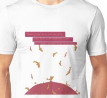 Memories -Murakami  Unisex T-Shirt