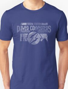 Tosche Station Power Converters T-Shirt