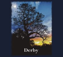 Derby by Julia Harwood