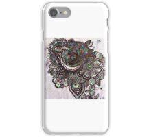 Overlay iPhone Case/Skin