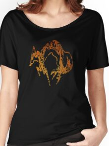 Foxhound V3 Women's Relaxed Fit T-Shirt