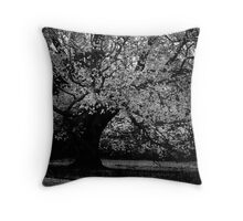 Opposing Forces #2 Throw Pillow