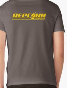 Repconn Mens V-Neck T-Shirt