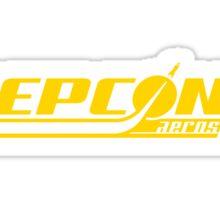 Repconn Sticker