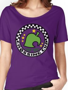 Crossing Cup Women's Relaxed Fit T-Shirt