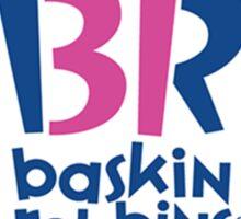 Ant-Man - Baskin Robbins Sticker