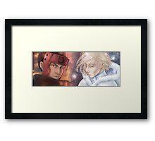 KuroFai Framed Print
