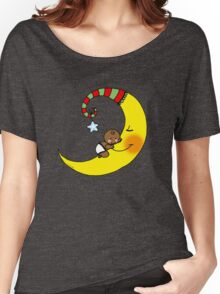 Night night little baby Women's Relaxed Fit T-Shirt