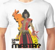 Sho'nuff the Shogun of Harlem Unisex T-Shirt