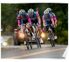 Univest Time Trial: image1 Poster