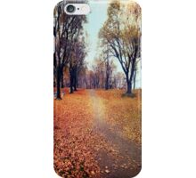 Walkaway iPhone Case/Skin